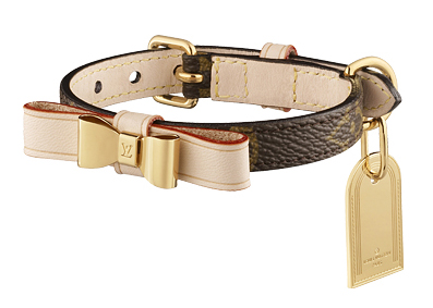 Louis Vuitton Dog Collars And Leads