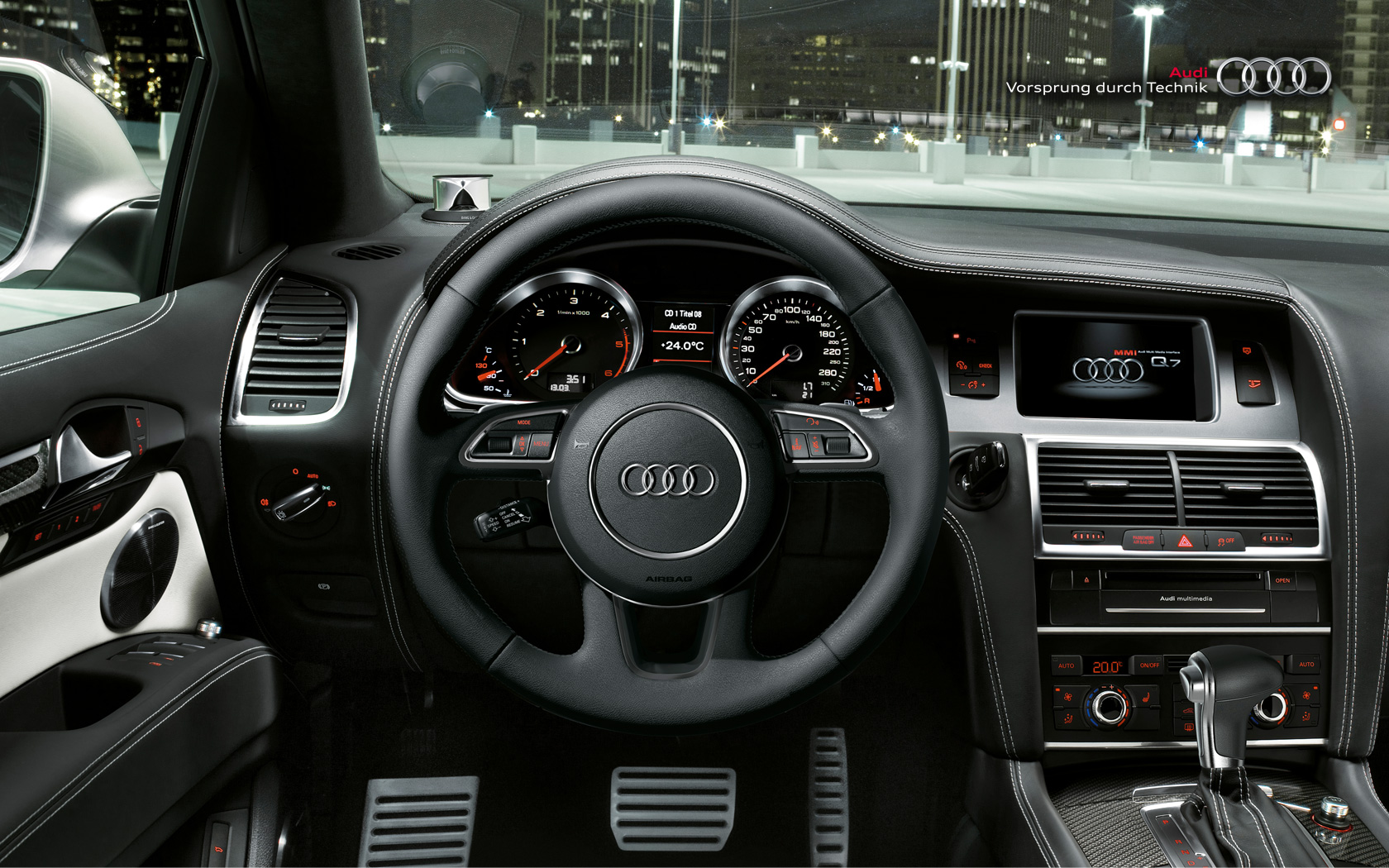 Has Anyone Seen The Cedar Brown Interior Page 2 Audiworld Forums